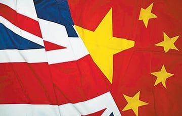 Общество: Британия отказалась пускать китайского посла в парламент