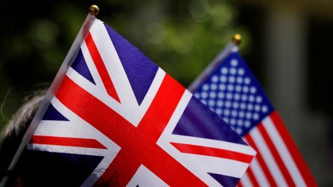 Общество: Госсекретарь США и глава МИД Британии обсудили Афганистан, Иран и Китай