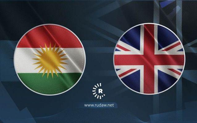 Общество: Иракский Курдистан и интересы Великобритании
