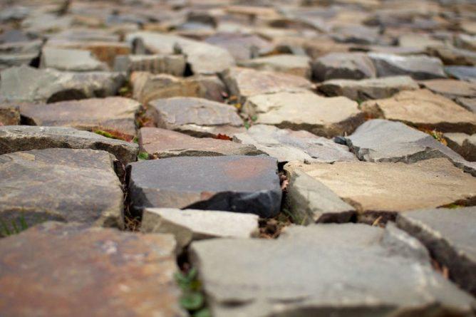Общество: Британец обнаружил под своим домом множество таинственных туннелей