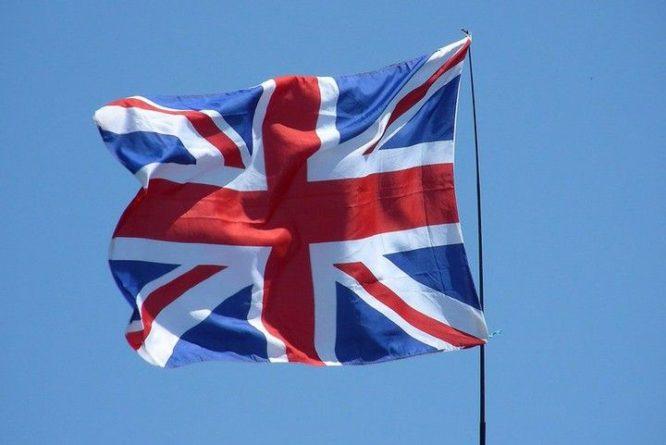 Общество: В Великобритании могут принять расистский закон