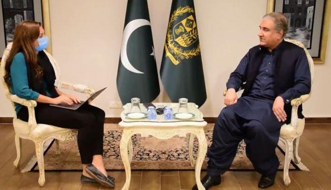 Общество: Великобритании следует «принять новую реальность» в Афганистане — Пакистан
