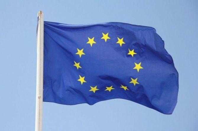Общество: Брюссель не был проинформирован об альянсе США, Австралии и Британии