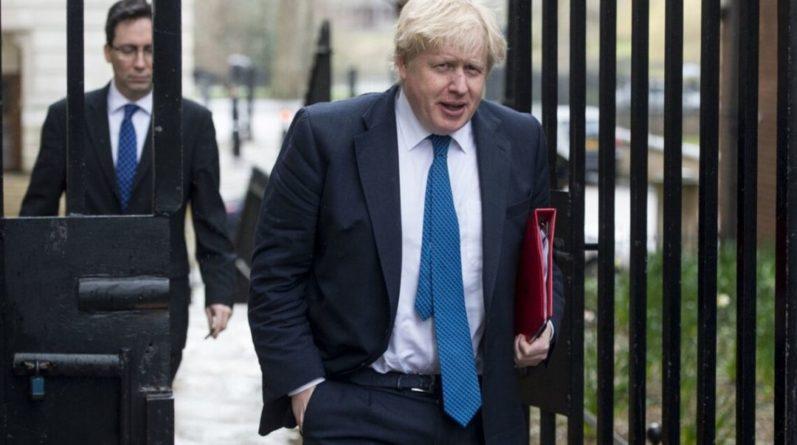 Общество: Кадровые перестановки в британском правительстве: кого сменил Борис Джонсон