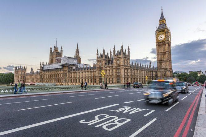 Общество: Китайскому послу запретили посещение парламента Британии
