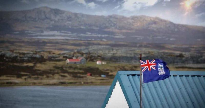Общество: Латинская Америка поддержала Аргентину в споре с Британией за Мальвины