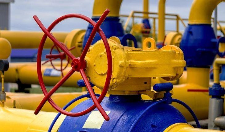 Общество: В Британии высокие цены на газ остановили два завода