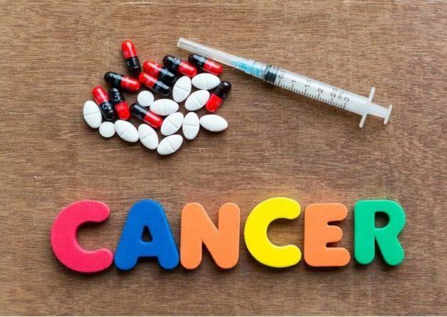 Общество: В Великобритании тестируют уникальную систему диагностики онкозаболеваний и мира