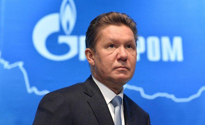 Общество: The Telegraph (Великобритания): В Британии Россию обвиняют в манипулировании ценами на газ с целью подорвать восстановление британской экономики