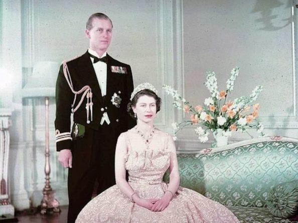 Общество: Высокий суд Лондона засекретил завещание принца Филиппа