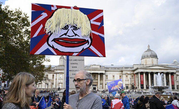 Общество: The Telegraph (Великобритания): Британия сама подставилась под шантаж Путина со своей «экологической гордыней»