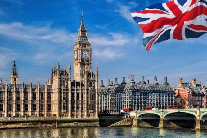 Общество: Financial Times: Стоимость газа сделала Лондон зависимой от Москвы