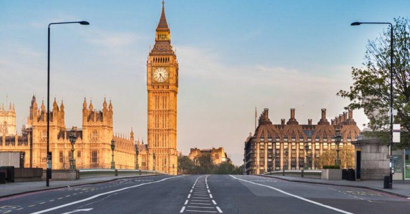 Общество: Правительство Великобритании планирует отказаться от ряда законов ЕС