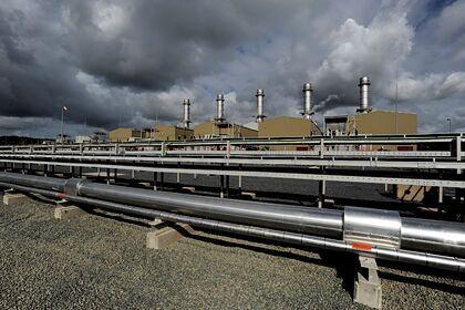 Общество: В Британии начали останавливать заводы из-за высоких цен на газ