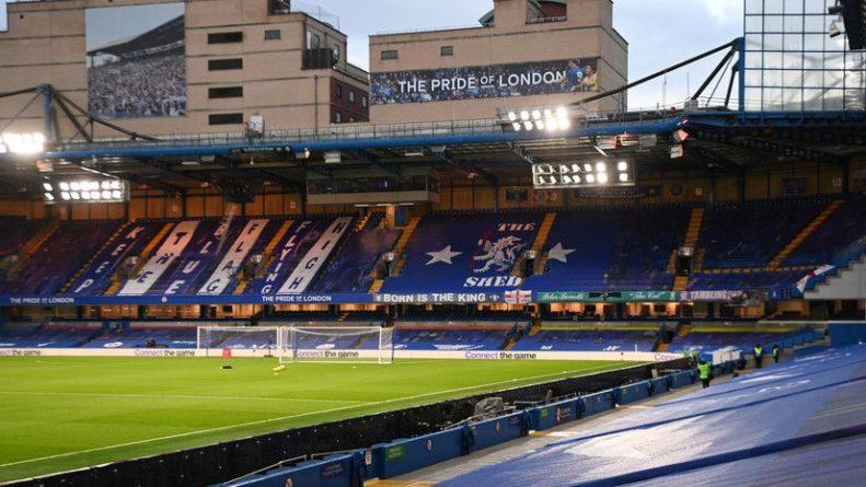 Общество: «Зенит» прибыл в Лондон на матч Лиги чемпионов с «Челси»