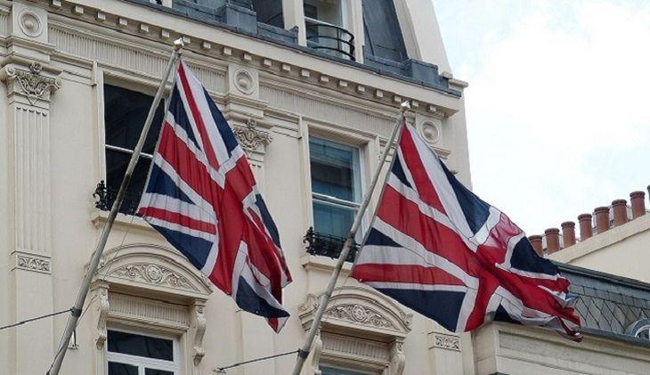 Общество: Великобритания должна вернуть Фолкленды Аргентине