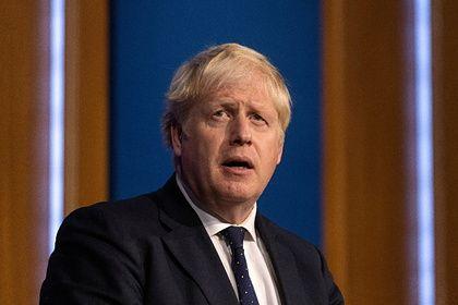 Общество: Борис Джонсон рассказал о военном партнерстве Великобритании с Австралией и США