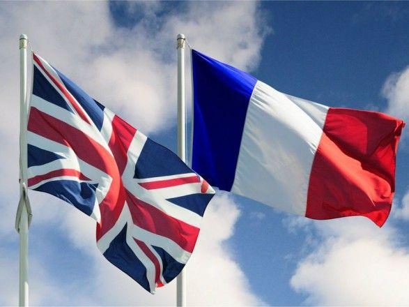Общество: Министры обороны Великобритании и Франции отменили встречу после создания AUKUS