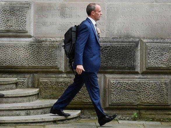 Общество: Джонсон обновил правительство Британии: кто потерял, а кто получил должность