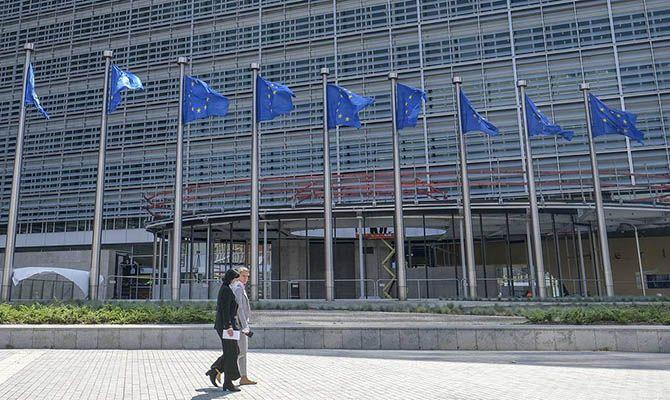 Общество: ЕС не знал о создании альянса США, Британии и Австралии