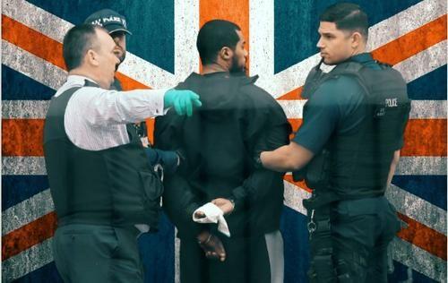 Общество: В Британии могут легализовать расизм