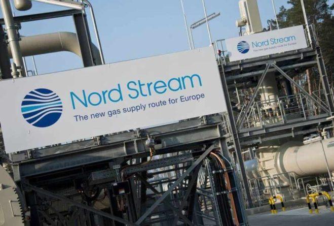 Общество: Жители Великобритании одобрили завершение строительства «Северного потока — 2»