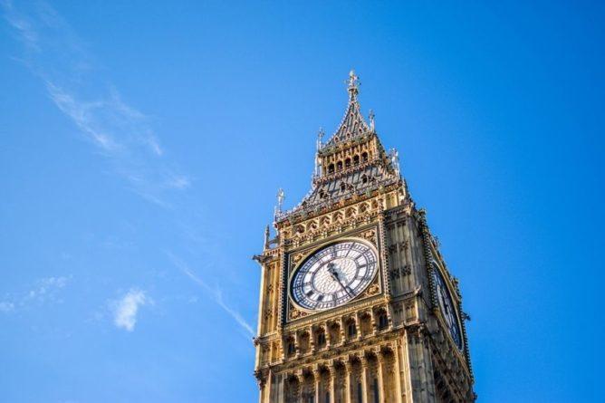 Общество: Энергетические компании Британии объявили о закрытии на фоне рекордных цен на газ