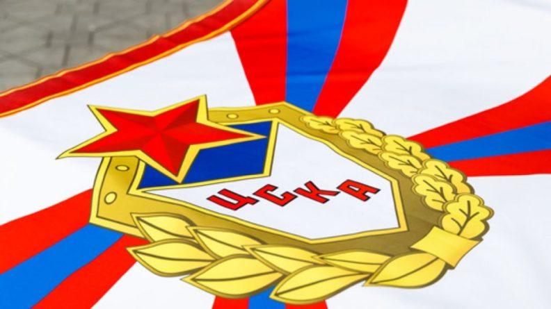 Общество: ЦСКА в меньшинстве победил «Спартак» в столичном дерби
