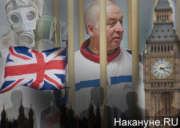 """Общество: В Британии предъявили обвинения третьему россиянину по """"делу Скрипалей"""""""