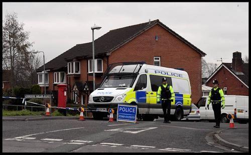 Общество: Полиция Великобритании предъявила обвинения третьему гражданину РФ по делу об отравлении в Солсбери