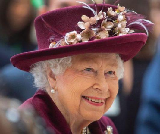 Общество: Королева Великобритании стала прабабушкой в 12-й раз