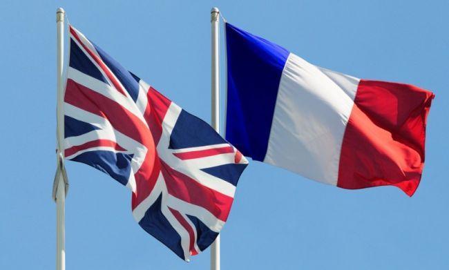 Общество: СМИ: Париж отменил встречу министров обороны Франции и Британии