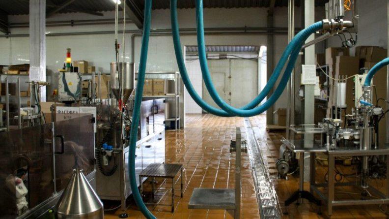 Общество: Два завода в Великобритании остановили работу из-за цен на газ
