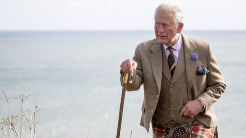 Общество: «Уэльсу не нужен принц!»: В Британии активисты требуют упразднения монархии