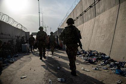 Общество: Чиновник по ошибке раскрыл данные работавших на Британию афганских переводчиков