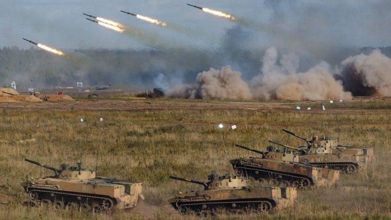 Общество: Британцы испугались российских «танков-роботов»