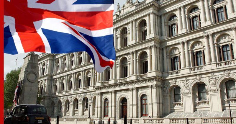 Общество: Советника-посланника посольства России в Великобритании вызвали в МИД
