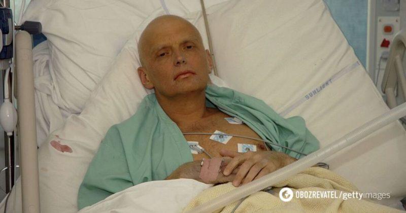 Общество: Отравление Литвиненко полонием в Британии – ЕСПЧ постановил, что Россия несет ответственность за преступление