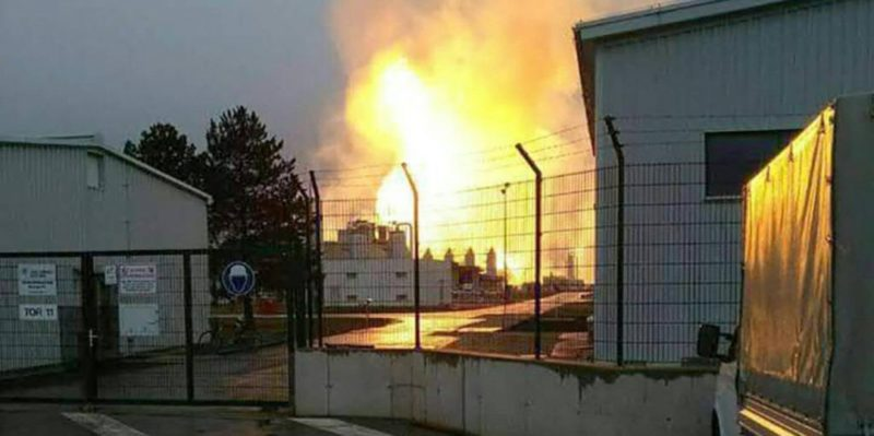 Общество: Bloomberg: Британия на грани энергетической катастрофы