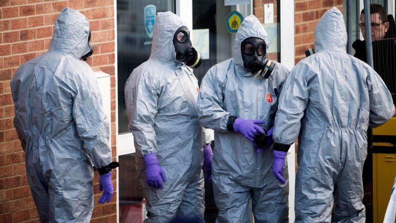 Общество: В Британии предъявили обвинения третьему россиянину по делу об отравлении в Солсбери