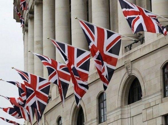 Общество: Лондон осудил российские выборы в Крыму