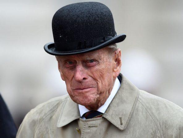 Общество: В Британии завещание принца Филиппа засекретили на 90 лет