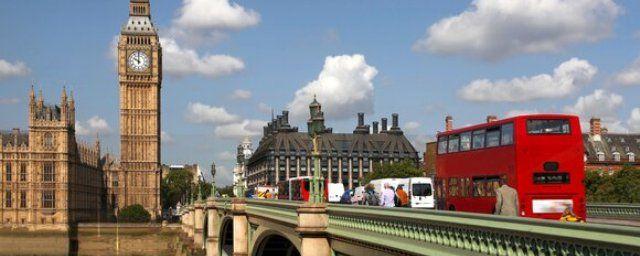 Общество: Великобритания смягчила требования въезда в страну для иностранных туристов