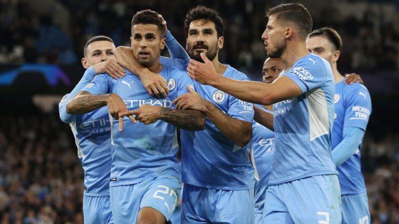 Общество: Сенсация в Тирасполе, покер в Лиссабоне и девять голов в Манчестере: чем завершился первый тур Лиги чемпионов