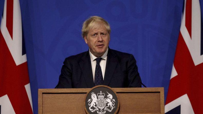 Общество: Джонсон заверил, что новый альянс AUKUS не направлен против других стран