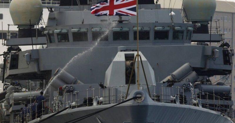 """Общество: """"Нож в спину"""": Пекин и Париж возмущены соглашением об атомных подлодках между США, Британией и Австралией"""