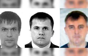 Общество: Отравление Скрипалей: Британия предъявила обвинения третьему подозреваемому