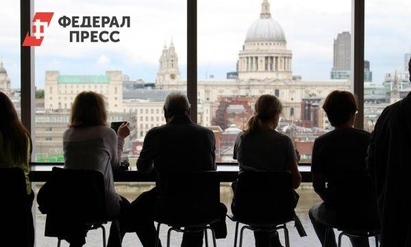 Общество: В АТОР объяснили, пустят ли россиян в Англию в октябре