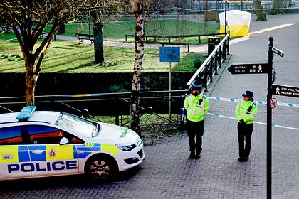 Общество: Посольство России указало на «мегафонное правосудие» Британии в деле Скрипалей
