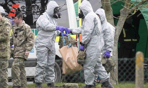 Общество: Великобритания призвала выдать подозревамых по делу Скрипалей